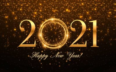 Thankyou & Happy New Year 2021